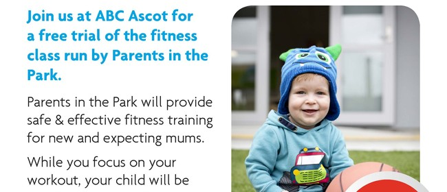 Fitness Class for Mums and Bubs