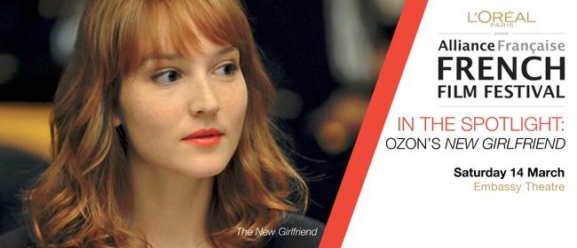In the Spotlight: Ozon's New Girlfriend