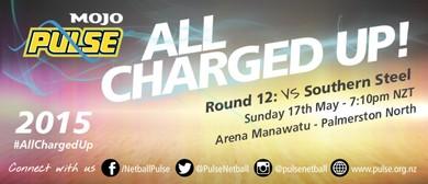 ANZ Championship: Mojo Pulse v Southern Steel