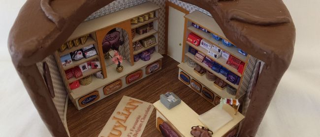 Waitakere Miniature Makers Open Day