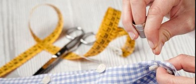 Basic Hand Sewing Course