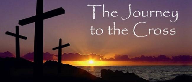 Lenten Study Series: Journeys To The Cross