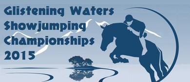 Glistening Waters Showjumping - ESNZ Jumping Series Finals