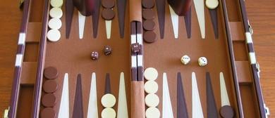 Junior Backgammon Championships