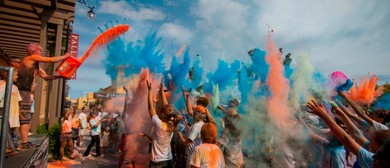 Colour Dash