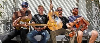 Framingham 2015 Harvest Concert