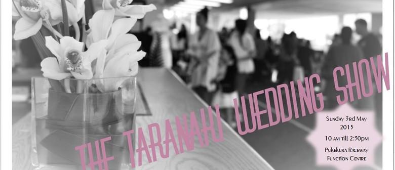 The Taranaki Weddings Show