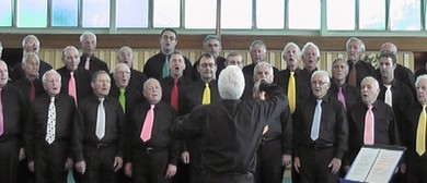 North Shore Male Choir & Dalewool Brass Band Combined