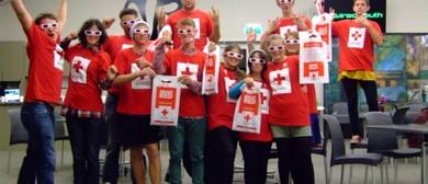 Red Cross Annual Appeal in Tauranga