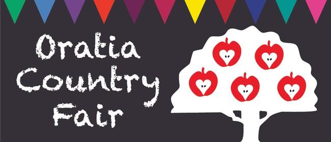 Oratia Country Fair