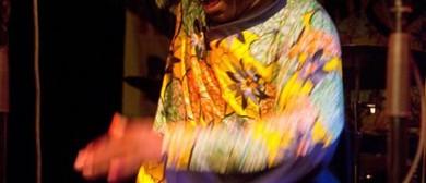 Sam & Myele Manzanza's Afrobeats
