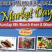 Market & Garage Sale Day