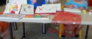 Childrens Market