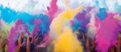 NorthTec Festival of Colours