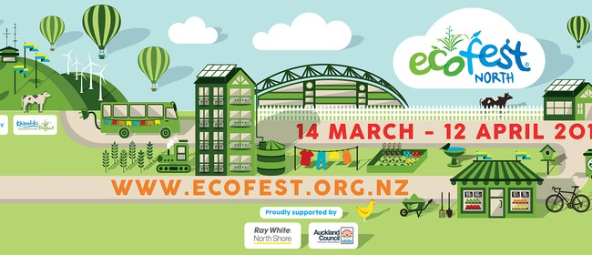 Ecofest Film and Director's Talk: The Man From Coxs River