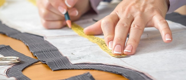 Pattern Alteration and Design