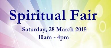 Spiritual Fair