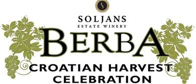 BERBA Harvest Celebration