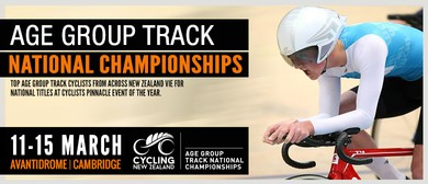 Age Group Track National Championships