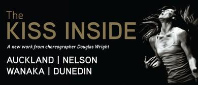 Douglas Wright: The Kiss Inside