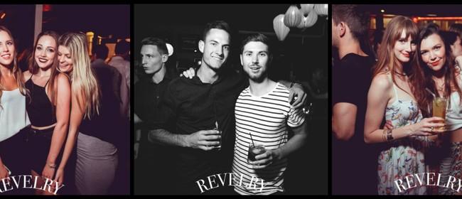 Revelry Fridays