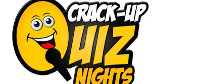 Crack Up Quiz Night - NZ International Comedy Festival Show