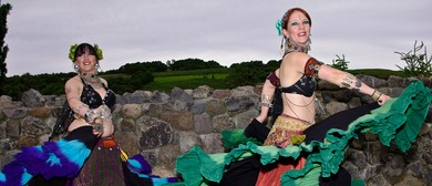 Beginners American Tribal Style (ATS) Belly Dance Class