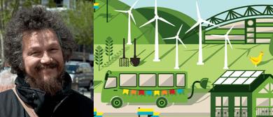 Lobbying For The Environment with Nandor Tanczos