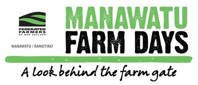 Manawatu Farm Days