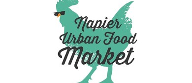 Urban Food Market