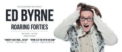 Ed Byrne - Roaring Forties