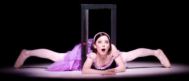 Alice's Adventures in Wonderland - The Royal Ballet