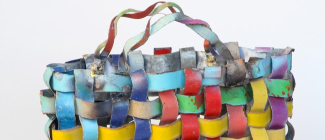 Corrugations – The Art of Jeff Thomson