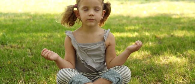 Yoga For Children - After School
