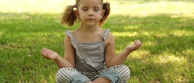Yoga For Children - After School