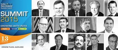 INZBC 2015 Business Summit