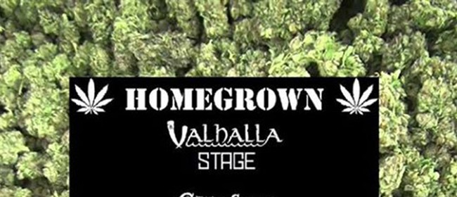Homegrown After Party