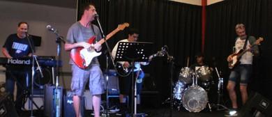 Musician's Club Open Mic Night