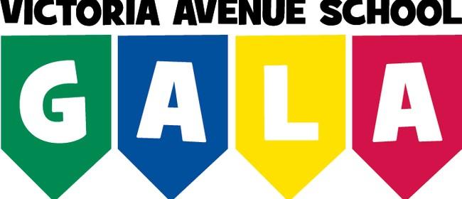 Victoria Avenue School Gala