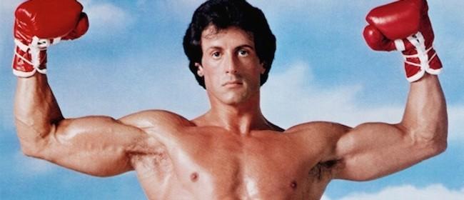 Outdoor Movie Night: Rocky