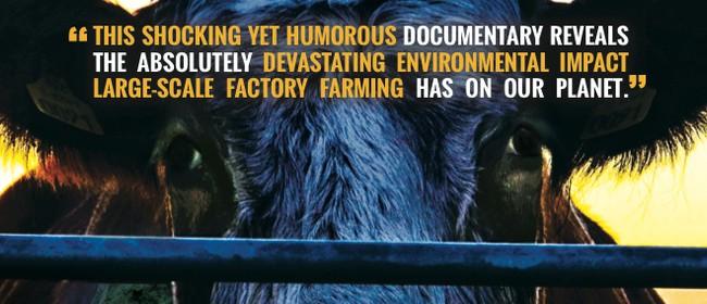 SAFE Screening: Cowspiracy the Sustainability Secret