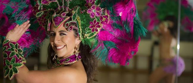 Samba Choreography