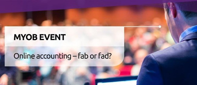 Online Accounting. Fab or fad?