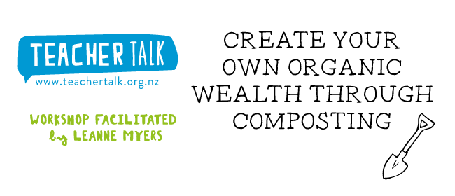Create Your Own Organic Wealth Through Composting