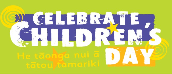 Celebrate Childrens Day