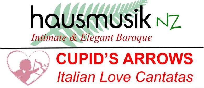 Cupid's Arrows - Baroque Italian Love Cantatas
