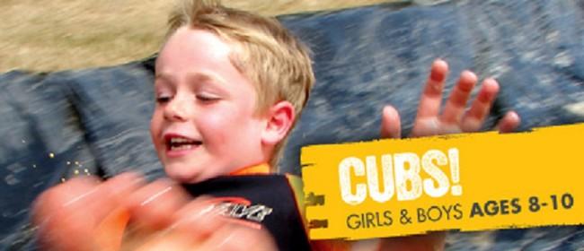National Cub Day - Hawke's Bay