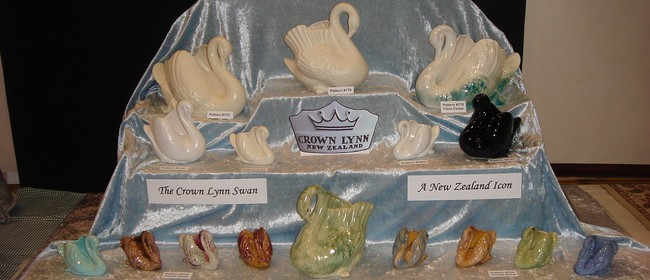 40th National Antique Bottles and Collectables Show