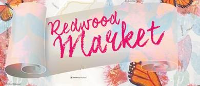 Redwood Market