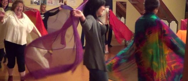Beginner Belly Dance